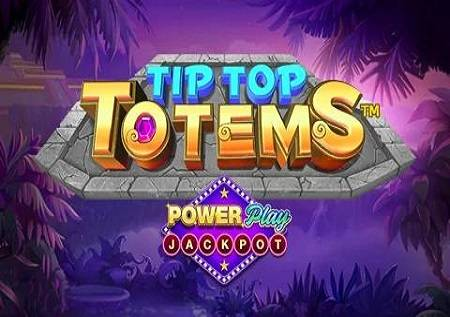 Power Play: Tip Top  – igra u kojoj bonusi dominiraju!