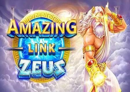 Amazing Link Zeus – Zeus iznenađuje dobicima!