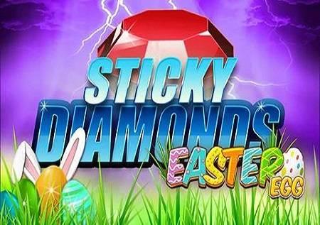 Sticky Diamonds Easter EGG – sjajni simboli!