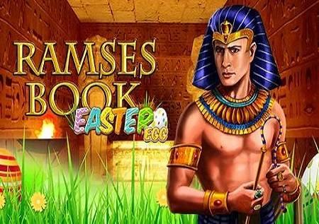 Rames Book Easter EGG – popularne knjige u slotu!