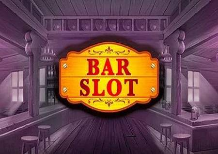 Bar Slot – žurka na online kazinu!