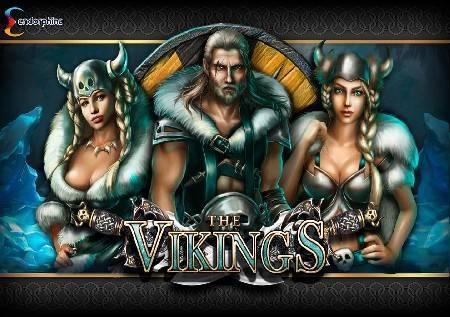 The Vikings  – sjajni kazino bonusi!