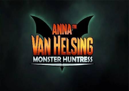 Anna Van Helsing Monster Huntress – lov na bonuse!