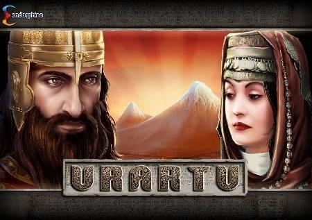 Urartu – jermensko kraljevstvo!
