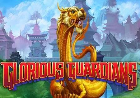 Glorious Guardians – spremite se za istorijsku Kinu!
