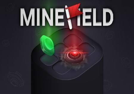 Mine Field – probajte da izbjegnete mine!