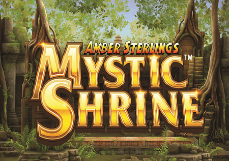 Amber Sterlings Mystic Shrine – sjajan slot!