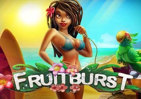 Fruit Burst – eksplozija slatkih voćkica!