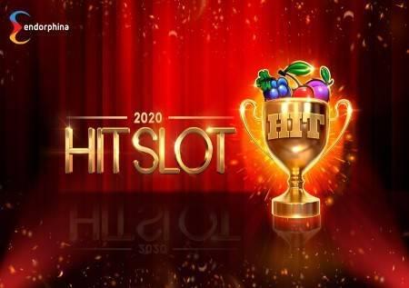2020 Hit Slot – neodoljiva zabava!
