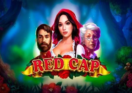 Red Cap – pomozite Crvenkapi!