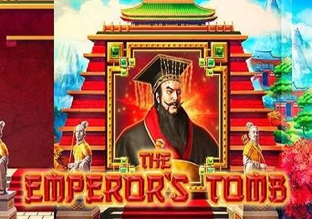 The Emperors Tomb – slot vodi u mauzolej!