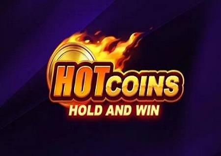 Hot Coins: Hold And Win – voćkice su ponovo tu!