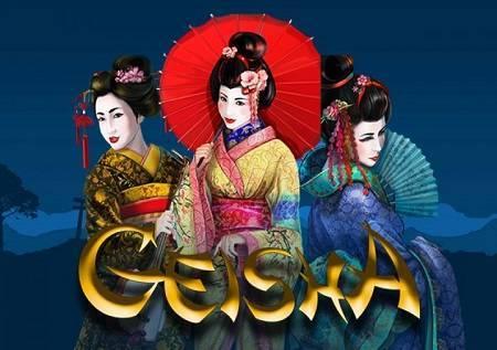 Geisha – dalekoistočna avantura!