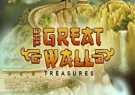 The Great Wall Treasure – slot moćnih životinja!