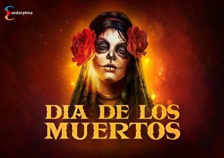 Dia De Los Muertos – meksički praznik u slotu!