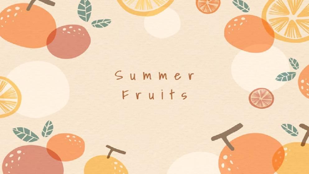 Nove voćke donose sjajne dobitke!