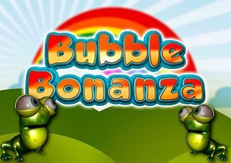 Bubble Bonanza – zabavite se uz odličan slot!