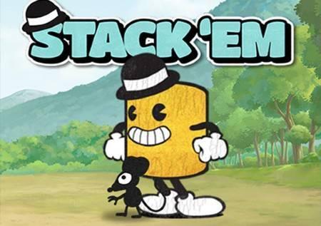 Stack Em -10.000 razloga za isrpobavanje igre!