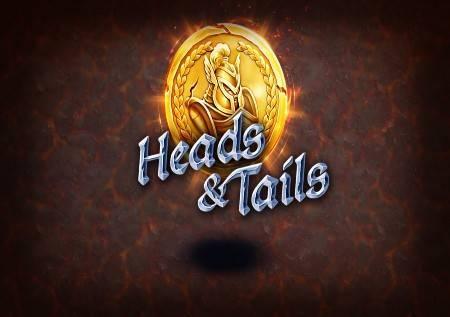 Heads and Tails – nova tradicionalna kazino igra!