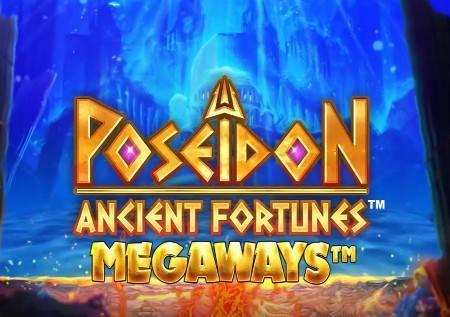 Ancient Fortunes Poseidon Megaways – 5.000 puta više!