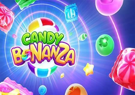 Candy Bonanza – najslađa kazino zabava!