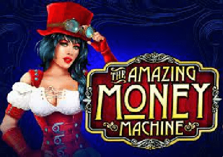 The Amazing Money Machine – sjajan slot!