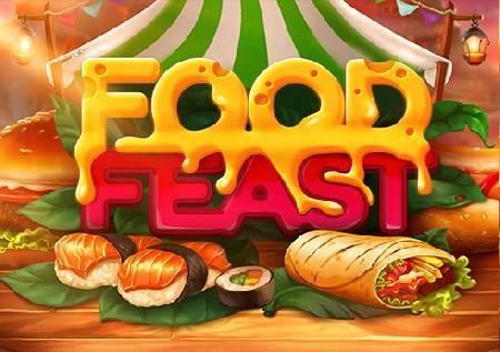 Food Feast – uživajte u slotu punom hrane!