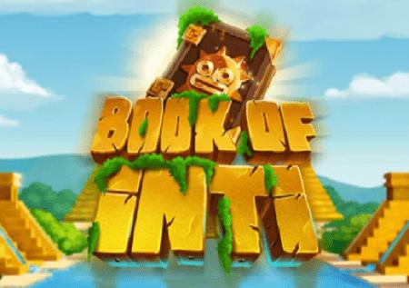 Book of Inti – spremite se za bonuse!