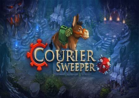 Courier Sweeper  – mine u igri!