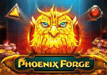 Phoenix Forge – slot vatrenih bonusa!