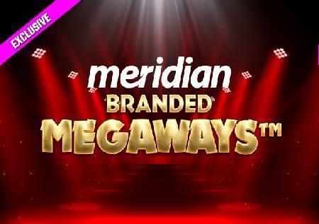 Meridian Branded Megaways – moćna slot igra!