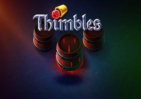 Thimbles – šibicarenje na online način!