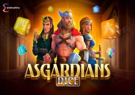 Asgardians Dice – bogovski slot!