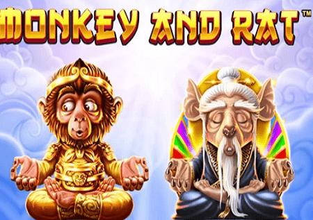 Monkey and Rat – bonusi na sve strane u slotu!