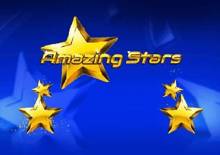 Amazing Stars – sjajan džekpot!