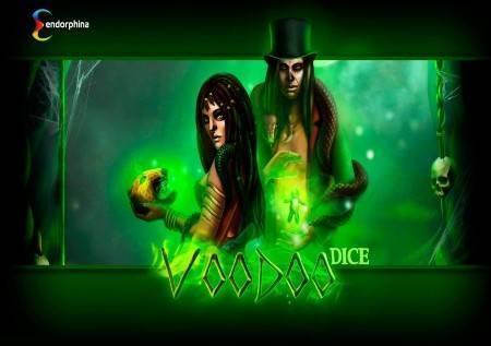 Voodoo Dice – vudu magija u slotu!