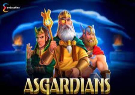 Asgardians – nevjerovatni bonusi!