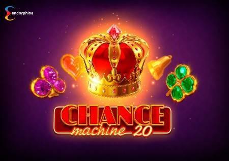 Chance Machine 20 – vrijeme je za super klasik!