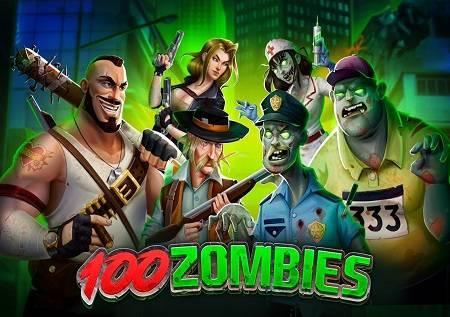 100 Zombies  – spremite se za bonuse!