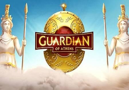 Guardian of Athens – moćni kazino bonusi!