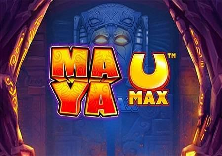 Maya U-Max – nova slot igra!