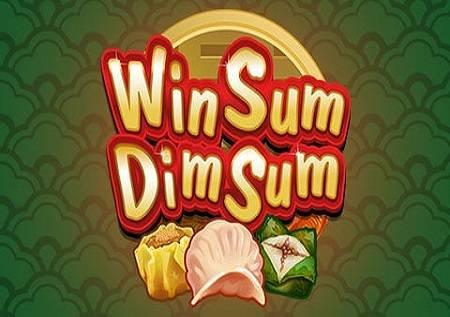 Win Sum Dim Sum – zabavite se uz kineske bonuse!