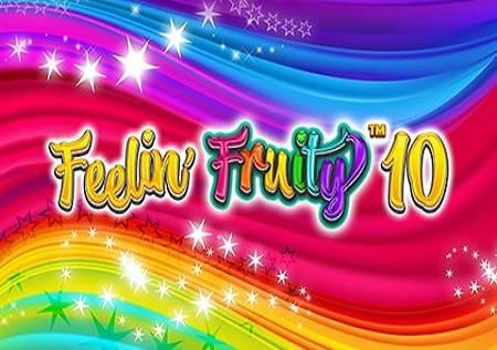 Feelin Fruity 10 – voćkice ostavljaju bez daha!