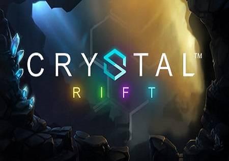 Crystal Rift – slot vrhunskih dragulja!