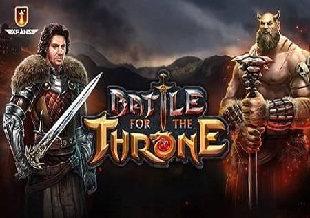 Battle For The Throne – 1024 načina do dobitka!