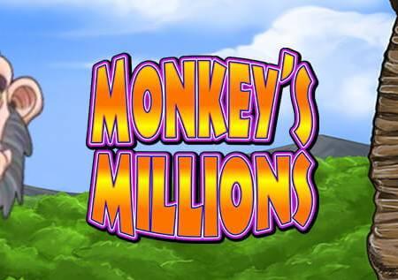 Monkeys Millions – osvojite do 500 puta više!