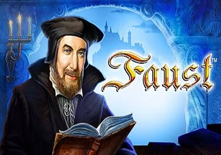 Faust – đavolski dobar video slot!