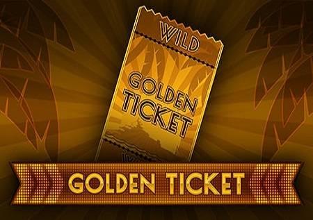 Golden Ticket –  karta donosi 1.000 puta više!