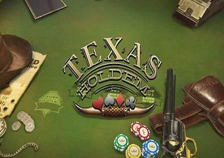 Texas Holdem Poker – jedinstvena poker igra!