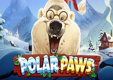 Polar Paws – osvježite se uz slot!